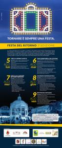 Brochure ELETTRONICA FESTA DEL RITORNO 3ediz