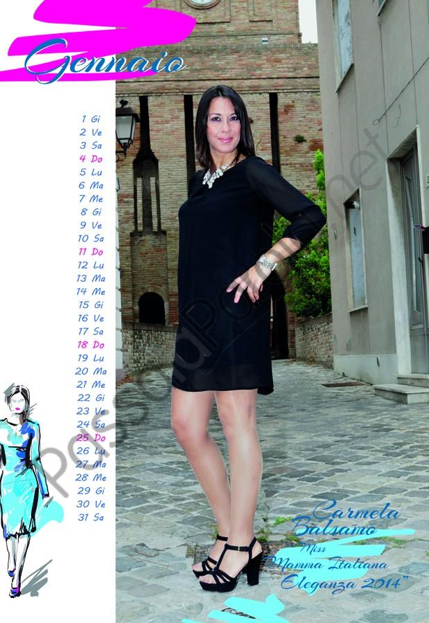 Calendario Mamme.Gatteo Mare Presentato Il Calendario 2015 Di Miss Mamma