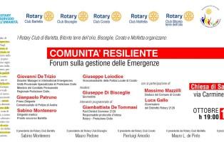 Forum Rotary - Corato (2)