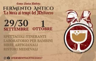 fermento antico 2017_Molfetta