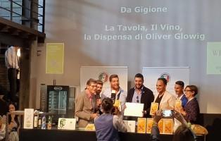 Premio Buona Cucina TCI per il Sud
