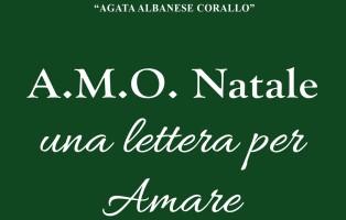 Loc. A.M.O. Natale Una lettera per amare, 10 dicembre