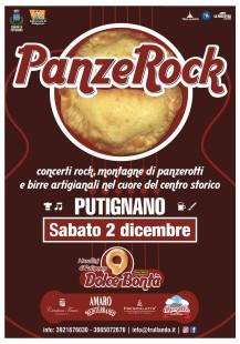Locandina Panzerock 2017 small