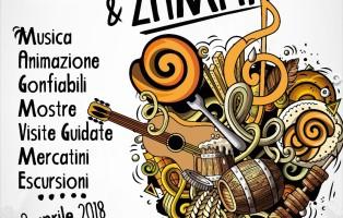grafica Pasquetta e Zampina