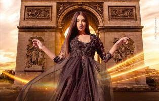 Paris Fashion Shooting - II ed