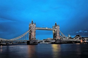 Tower bridge-London