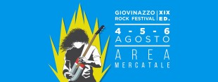 Giovinazzo Rock Festival Area Mercatale
