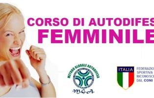 difesa donna