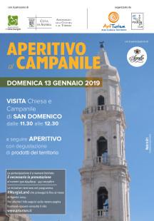 APERITIVO AL CAMPANILE (1)
