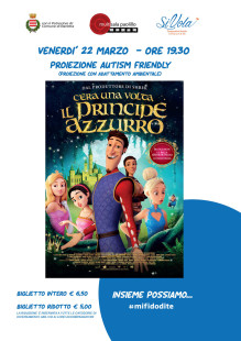 Cinema Autism Friendly 2