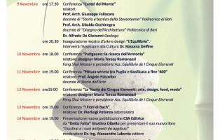 locandina Conferenze 9-16-2019