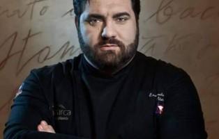 Emanuele Natalizio, chef