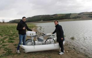 BiciclettaRana