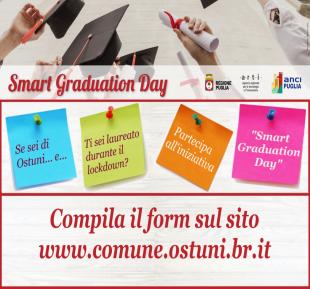 logo smart graduation day