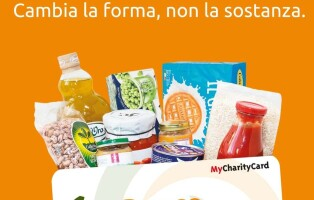 Colletta alimentare 2020