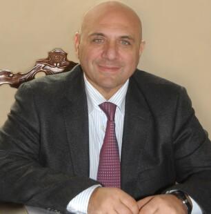 Prof. Antonio Uricchio, Presidente Anvur