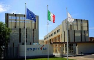 Exprivia, Molfetta sede_new