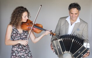 Duo Condello & Villena