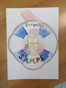 disegno progetto sampei